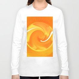 Abstract 114 Long Sleeve T-shirt