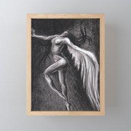 Pushit Framed Mini Art Print