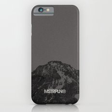 Nature / Winter Mountains Slim Case iPhone 6s