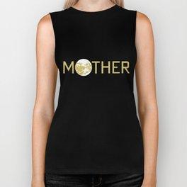 Mother / Earthbound Zero Biker Tank