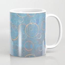 Iridescent Effervescence II Coffee Mug