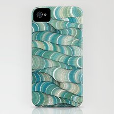 Wave Maker Slim Case iPhone (4, 4s)