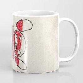 Stitch good&bad meter.... Coffee Mug