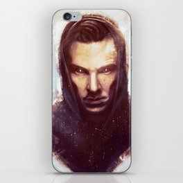 The Better Man iPhone Skin