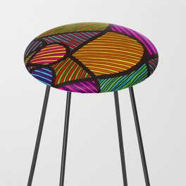 Doodle 11 Counter Stool