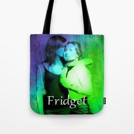 FRIDGET Tote Bag