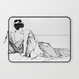 Lovers Laptop Sleeve