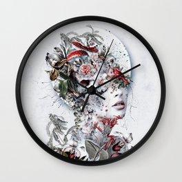 immortal Wall Clock
