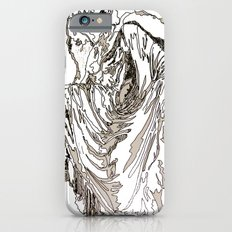The body Slim Case iPhone 6s