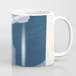Minimal Abstract Art 23 Coffee Mug