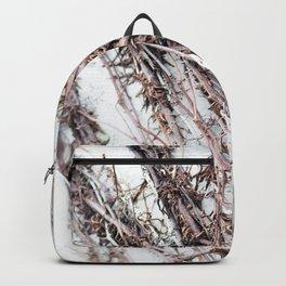 Illusory Marble Backpack