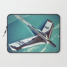 VINTAGE CARS II Laptop Sleeve