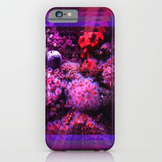 8Ft under the sea iPhone & iPod Case