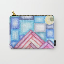 Klee Inspiration N°1 Carry-All Pouch