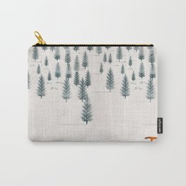 winters tale Carry-All Pouch