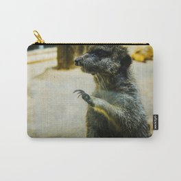 Ueno Meerkat Carry-All Pouch