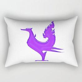 Hong80 Rectangular Pillow