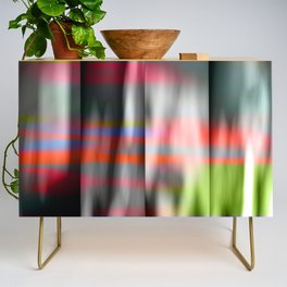veiled colors Credenza