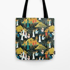 ancient Egypt Tote Bag
