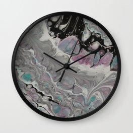 Stone River Wall Clock