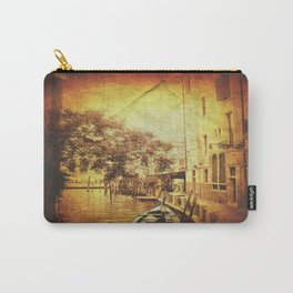 Romantic ride Carry-All Pouch