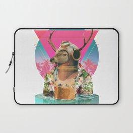 Summer Mood Laptop Sleeve