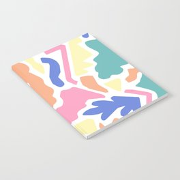 Playful Puzzle Notebook