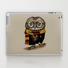 Owly Potter Laptop & iPad Skin