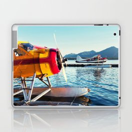 Float Planes Laptop & iPad Skin