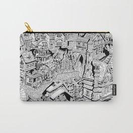 Capharnaüm City Carry-All Pouch
