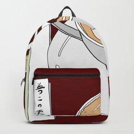 Tokyo Yumeji Cafe Backpack