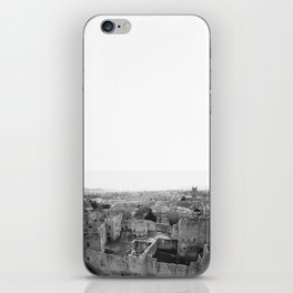 Ludlow3 iPhone Skin