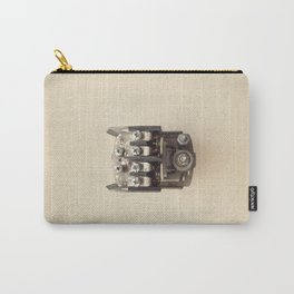 the Forgotten Workshop series- Switch 1 Carry-All Pouch