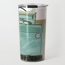 Landy Ho! Travel Mug