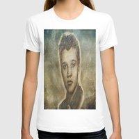 elvis presley T-shirts featuring Elvis Presley by Dan99