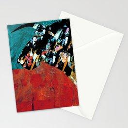 Plaza de Toros Stationery Cards