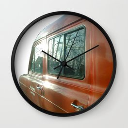 Thats Ford   (A7 B0046) Wall Clock