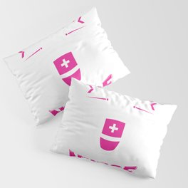 It Cannot Be Inherited Nor Can It Ever Be Purchased - I Own It Forever The Title Nurse Pillow Sham