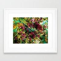 technology Framed Art Prints featuring Dead Technology by mark jones