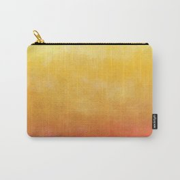 Red Gold Carry-All Pouch