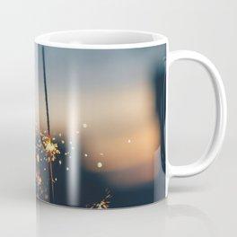 Sparks Coffee Mug