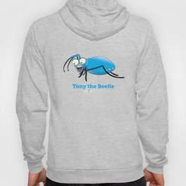 Tony the Beetle Hoody