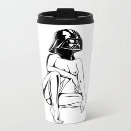 Vader Metal Travel Mug