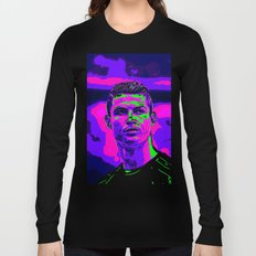 Ronaldo - Neon Long Sleeve T-shirt