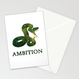 AMBITION Stationery Cards