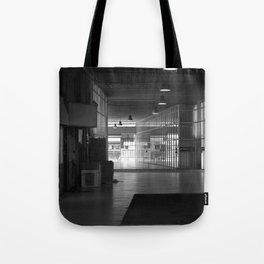 The walkthrough Tote Bag