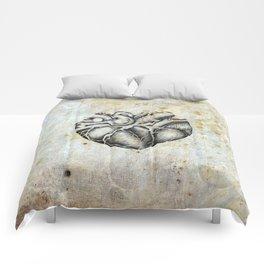 Ancient heart Comforters