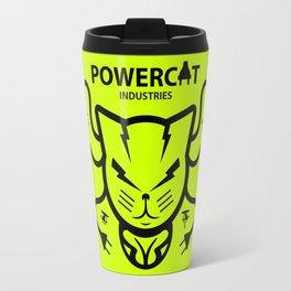 POWERCAT INDUSTRIES Travel Mug