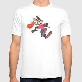Disney's Splash Mountain: Brer Rabbit T-shirt