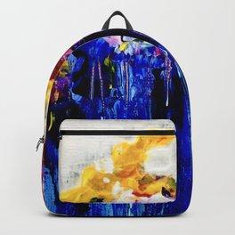 Always Flowers Backpack